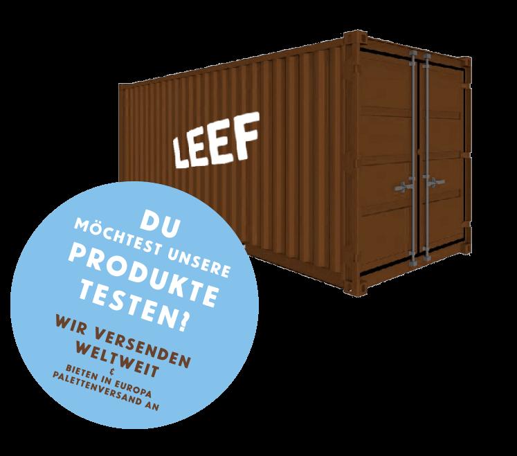 leef-container